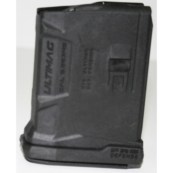 CHARGEUR FAB DEFENSE AR15 10 COUPS