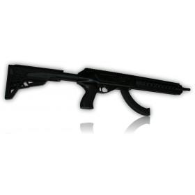 Carabine CZ 512 Tactical Cal. 22LR