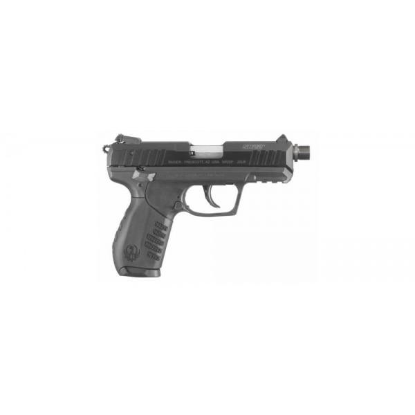 1 pièces Fischer métal pistolet pupm 4 Black