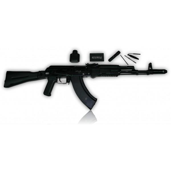 CARABINE IZMASH SAIGA MK-103 CAL 7.62X39