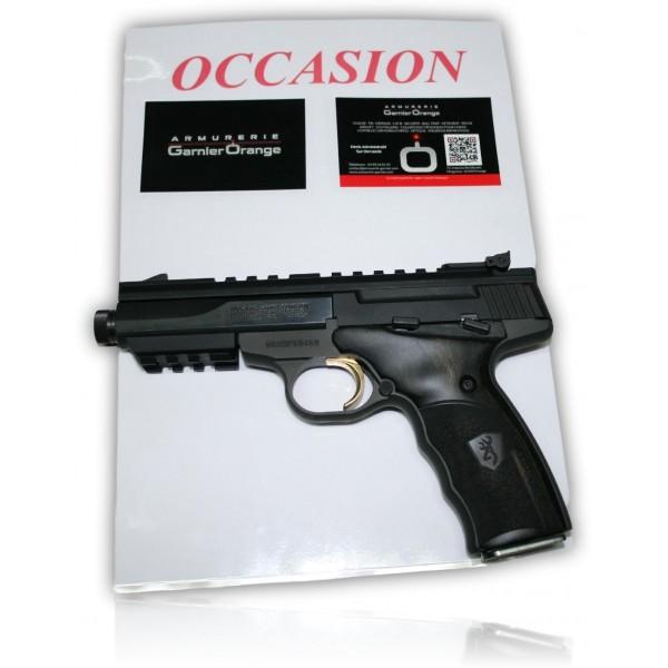Pistolet Browning Buckmark BlackLabel Cal. 22LR