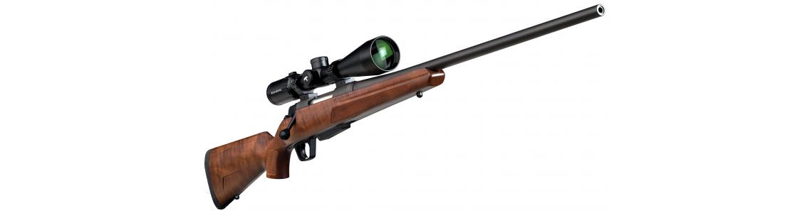 Carabines de tir gros calibre