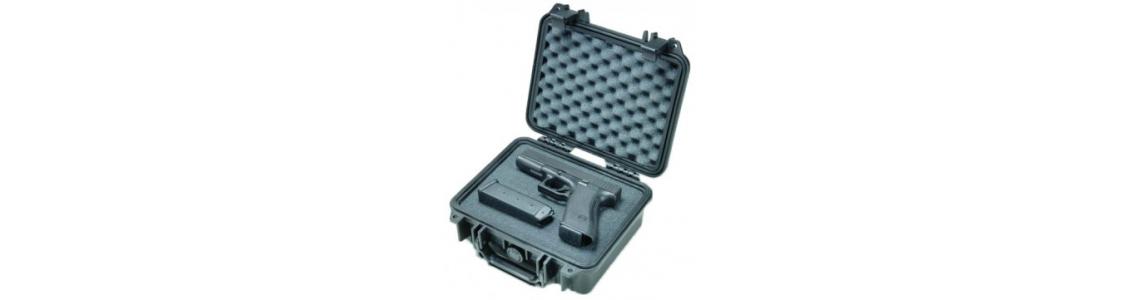 Transport armes de tir