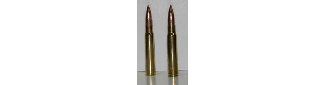 8X57IS/JS/S CHASSE