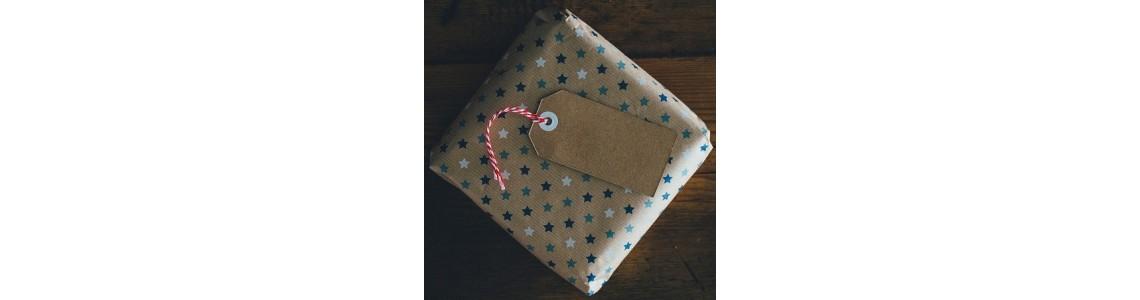 Chèque cadeau extérieur