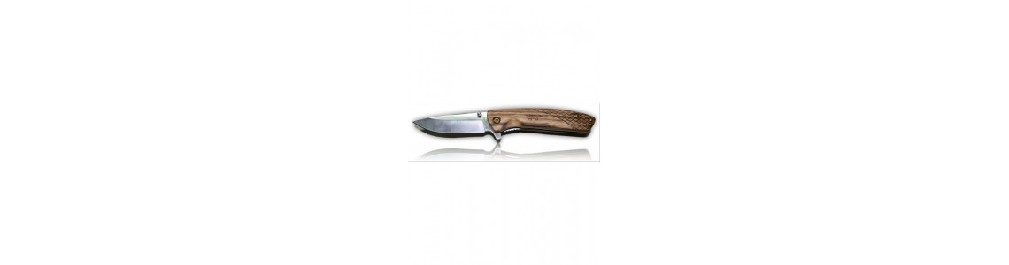 Couteaux pliants Browning